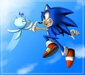 .:Last Goodbye:. - sonic-the-hedgehog photo