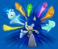 .:Passing By With Flying Colors:. - sonic-the-hedgehog photo