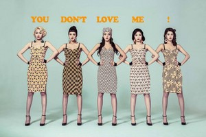 SPICA 'You Don't amor Me'