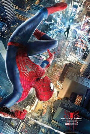 The Amazing Spider-Man 2 - NEW Poster!