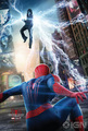 The Amazing Spider-Man 2 - NEW Poster! - spider-man photo
