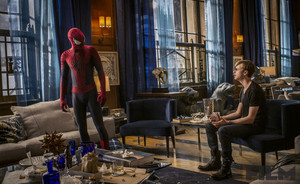 The Amazing Spider-Man 2 - NEW Images