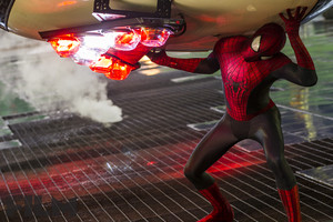 The Amazing Spider-Man 2 - NEW 图片