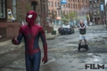 The Amazing Spider-Man 2 - NEW Images - spider-man photo
