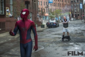 The Amazing Spider-Man 2 - NEW picha