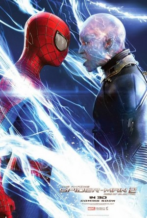 The Amazing Spider-Man 2 - New Poster