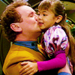 Miles and Molly - star-trek-deep-space-nine icon
