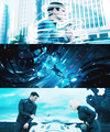 Star Trek: Into Darkness   Blue - star-trek-into-darkness fan art