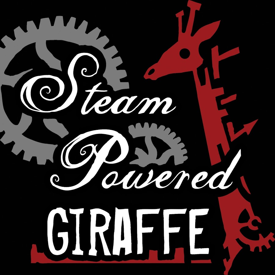 Steam Powered Giraffes Images Steam Powered Giraffe Hd Wallpaper And