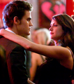 5x13 stelena - stefan-and-elena photo