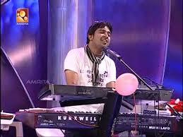 IN Amritha TV