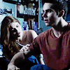 Stiles and Lydia 图标