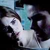 Stiles and Lydia Icons