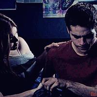 Stiles\Lydia 3x13<3