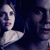 Stiles & Lydia تصویر probably with a portrait titled Stiles\Lydia 3x13<3
