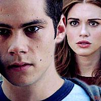 Stiles\Lydia 3x14<3