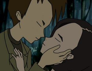 Yumi and Ulrich