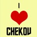 Chekov - Valentine's day - sulu-and-chekov icon