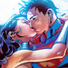 SM/WW icon - superman-and-wonder-woman icon