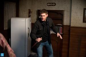 Supernatural - Episode 9.11 - First Born - Promo Pics