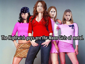 The Men Of Nightwish