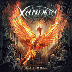 Xandria New Album
