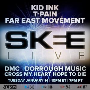 Skee Live!