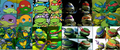 tmnt cartoon series - tmnt photo