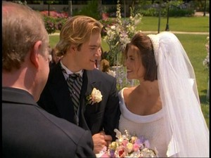 Zack and Kelly