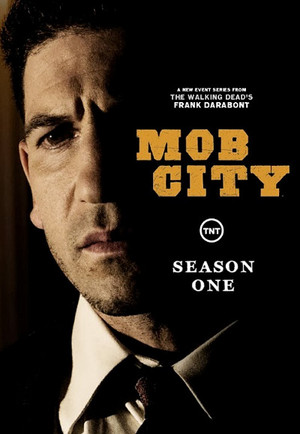 Mob City - Joe Teague