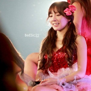 Taeyeon @ GG World Tour in Bangkok
