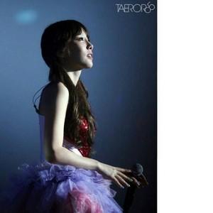 Taeyeon @ GG World Tour in Bangkok
