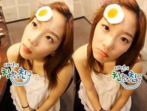 ♥ Taeyeon ♥