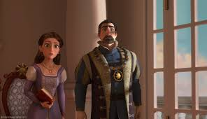Rapunzel's Parents