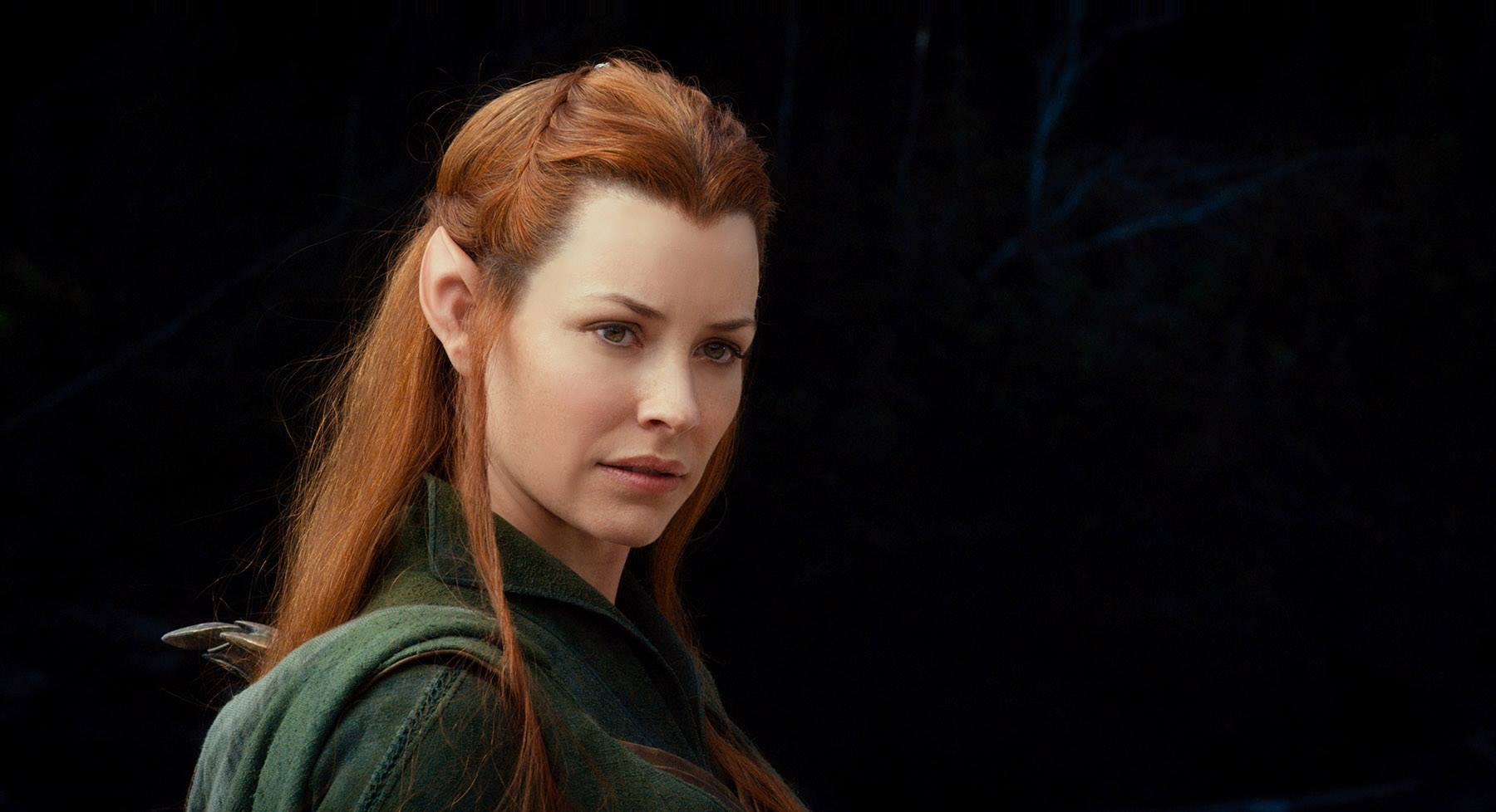 Tauriel images Tauriel HD wallpaper and background photos ...