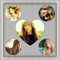 Taylor Swift Collage I made - taylor-swift fan art