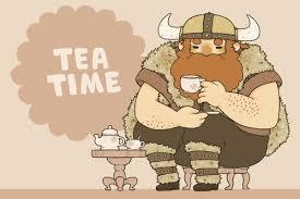 چائے makes everything better:)
