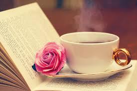 茶 makes everything better:)