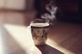 Tea makes everything better:)