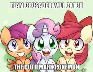 Team Crusader