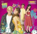 Teen Beach Movie Calendar