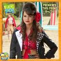 Teen Beach Movie Mack