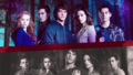 Teen Wolf wallpapers - teen-wolf wallpaper