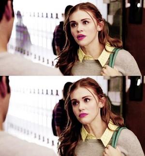 Lydia Martin<3