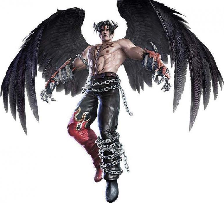 Tekken Tag Tournament 2 Photo