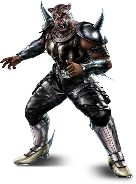 Armor King Tekken Tag Tournament 2 Photo 36401356 Fanpop