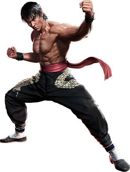 tekken tag 2 wallpapers free download