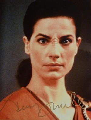 bintang Trek: Deep angkasa Nine