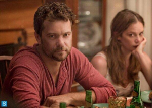 The Affair First Promotional Pictures