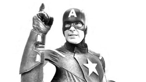 → the avengers